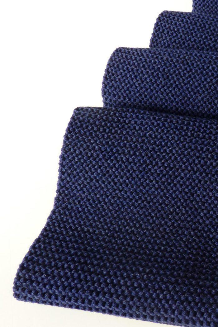 écharpe cou de Foudre